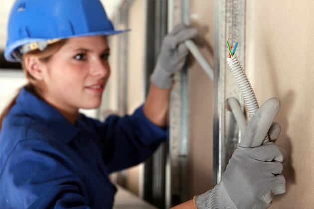 Normes constructions électriques