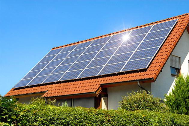 Énergie Solaire Paris