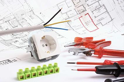 Electricien paris express satisfaction client 4 9 5 vu sur france 3 - Controle installation electrique ...
